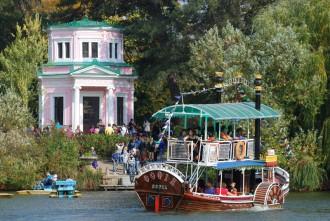 Экскурсия в Умань,  парк Софиевка -  «Невероятная  Одиссея Софии и Феликса Потоцких»