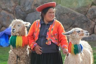 Экспедиция в Перу и Боливию: « По следам конкистадоров!»