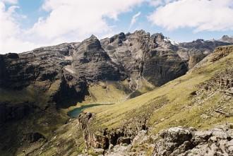 Восхождение на три высочайшие вершины Африки