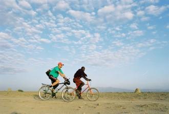 На велосипеде вдоль знаменитых кратеров и вулканов Африки