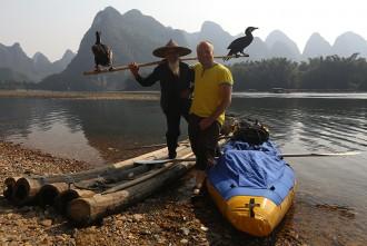 Экспедиция в Китай: «По следам Марко Поло в Поднебесную»
