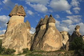 Фототур в Турцию «За чудесами Каппадокии»