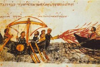 Путь из варяг в греки