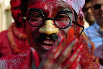 Путешествие в Индию и Непал: От Тадж-Махала до Аннапурны.