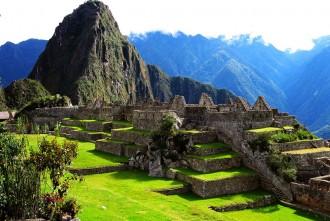 Путешествие в Перу: Экспедиция в страну куя, писки и древних камней