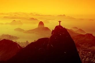 Новогодняя экспедиция в Бразилию и Аргентину