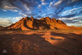 Экспедиция по удивительной и невероятно красивой Намибии!